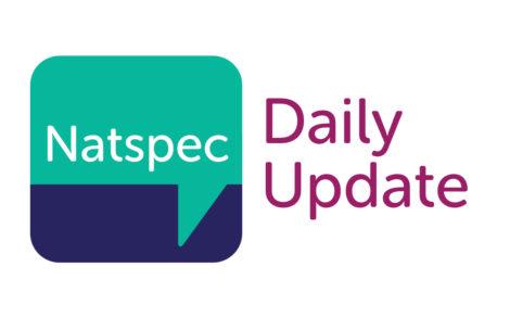 Natspec Daily Update