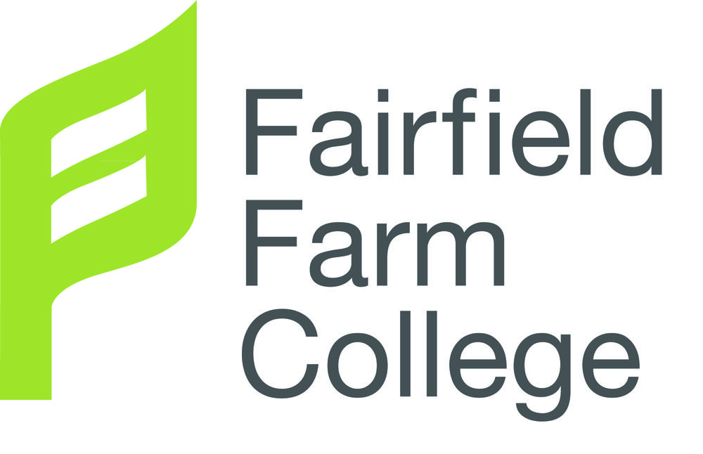 The logo of Fairfield Farm College