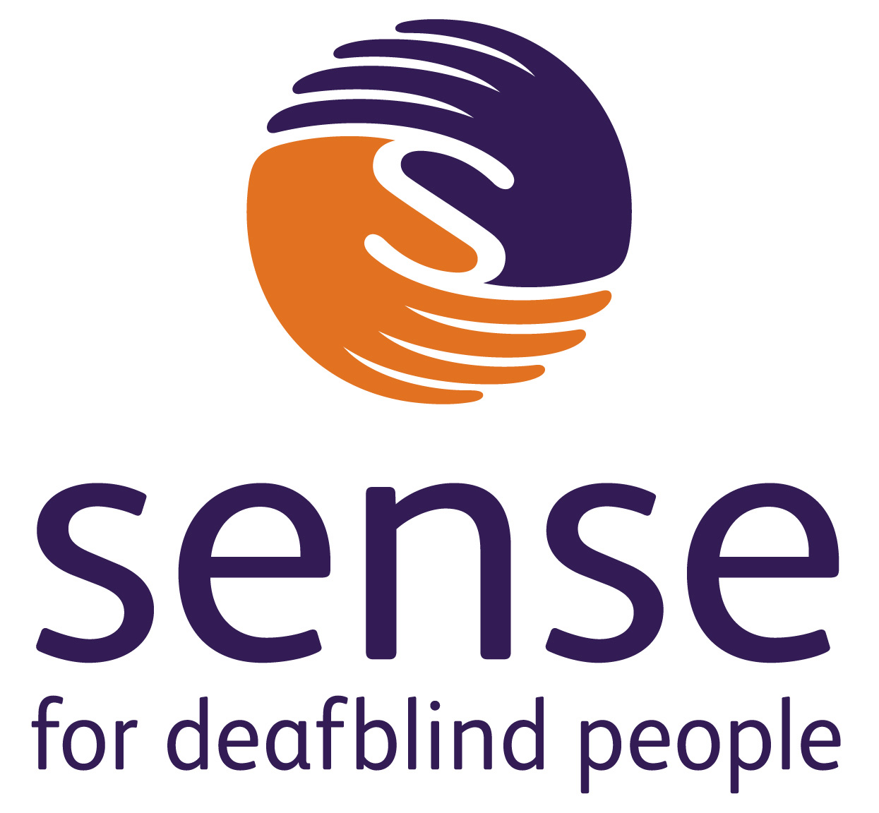 The logo of Sense College