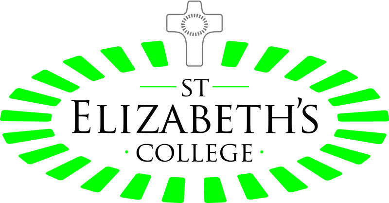 The logo of St Elizabeth's College