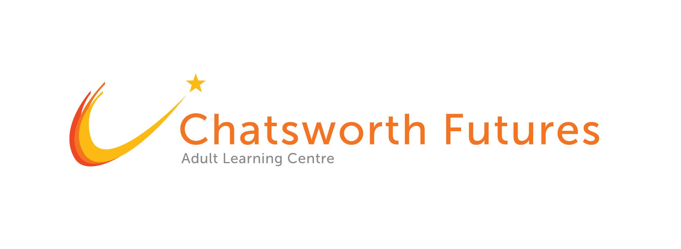 The logo of Chatsworth Futures