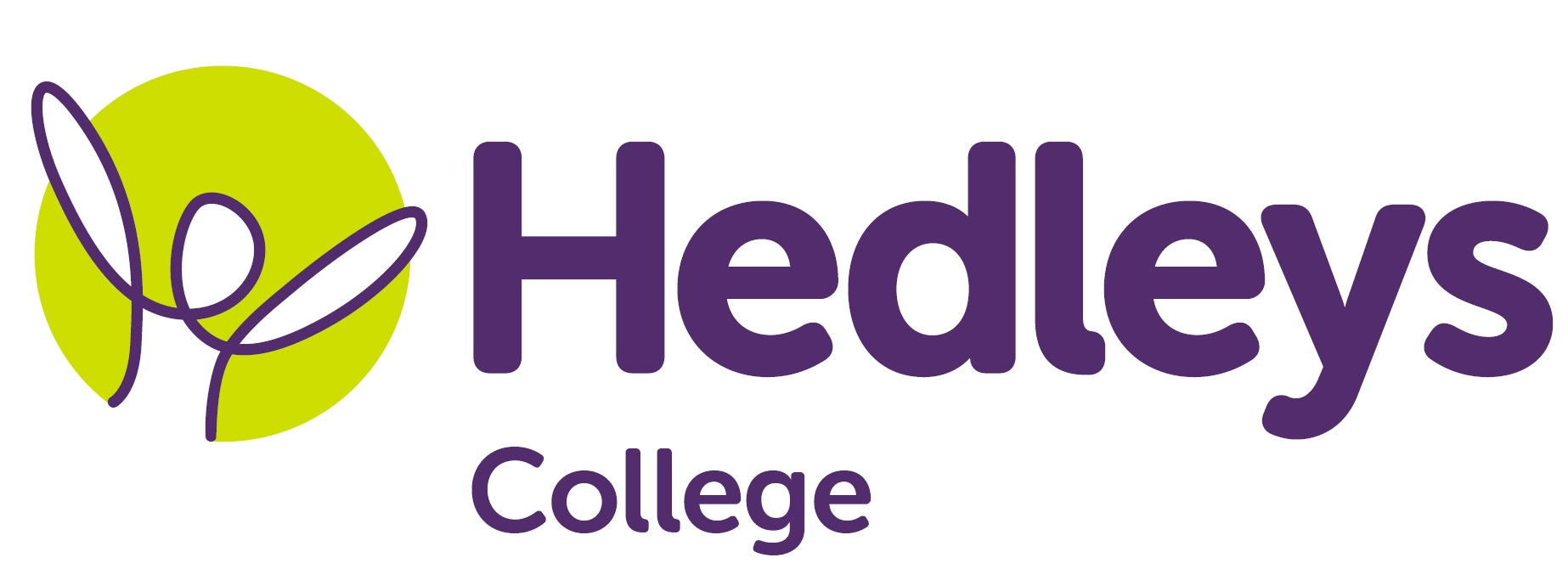 The logo of Hedleys College