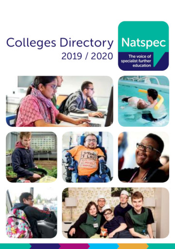 Cover image of Natspec Directory