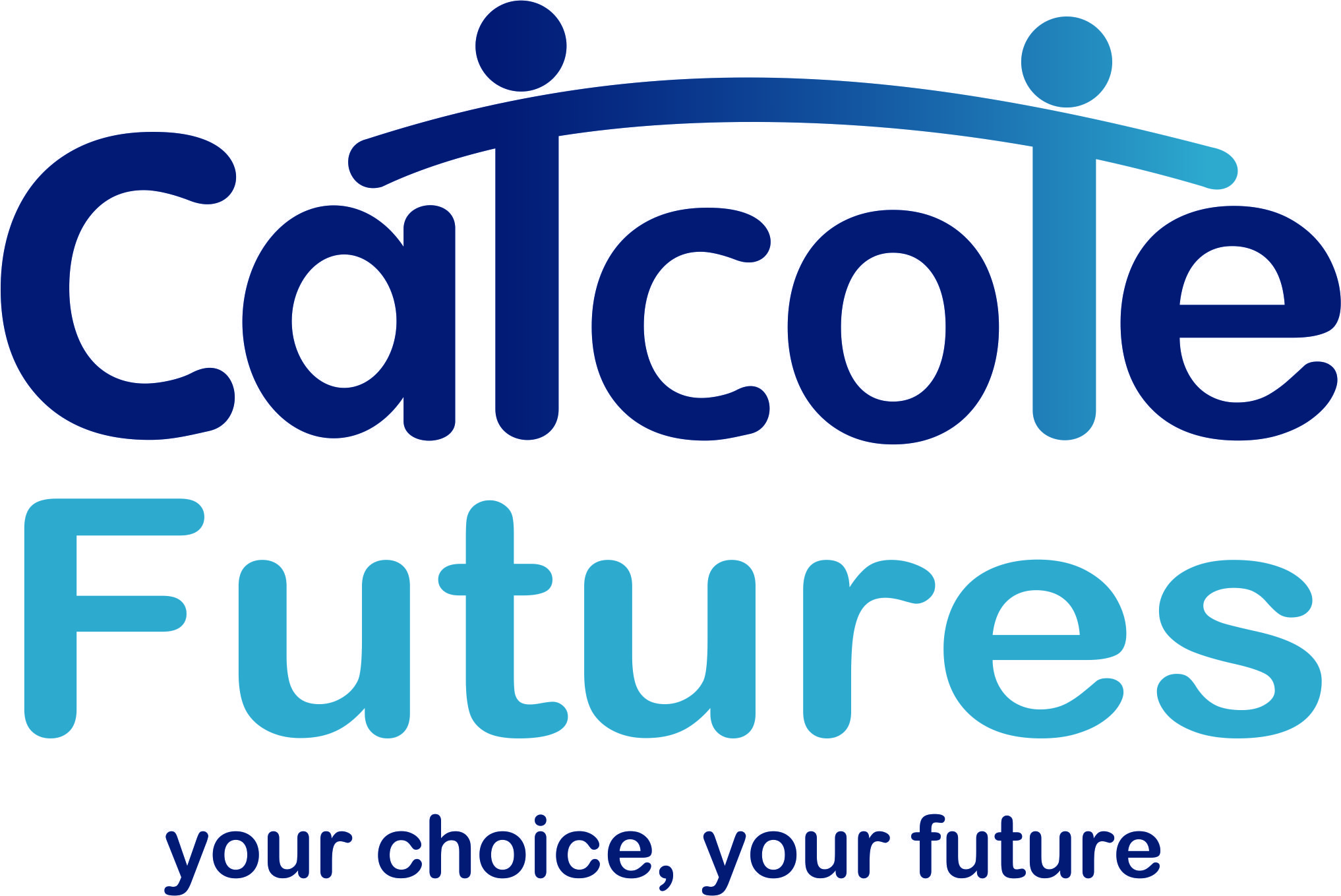 The logo of Catcote Futures Learning & Skills Centre