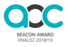Aoc Beacon shortlist promo image
