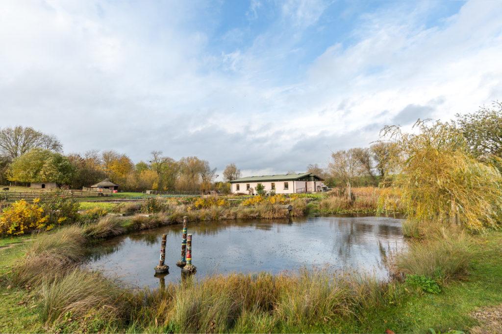 clervaux garden at ruskin mill trust