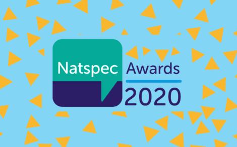 Natspec Awards 2020: Winners