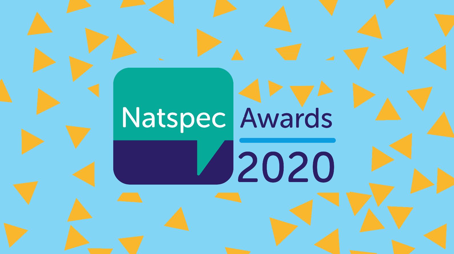 Natspec Awards 2020