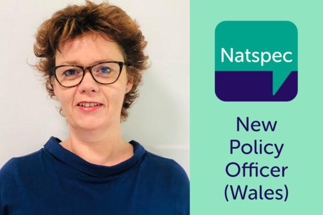 Kirsten Jones: New Policy Officer (Wales)