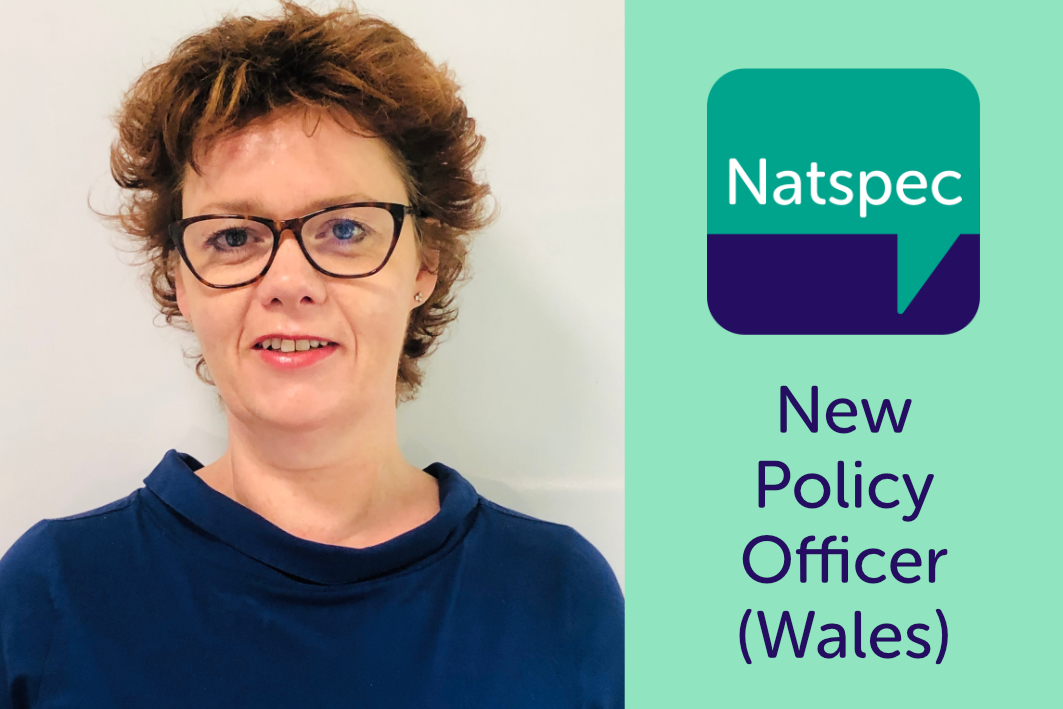 Kirsten Jones: New Policy Officer (Wales)