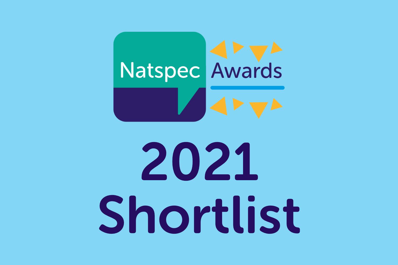 Natspec Awards 2021 Shortlist
