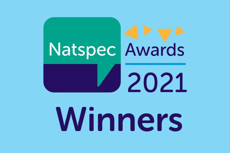 Natspec Awards 2021 Winners