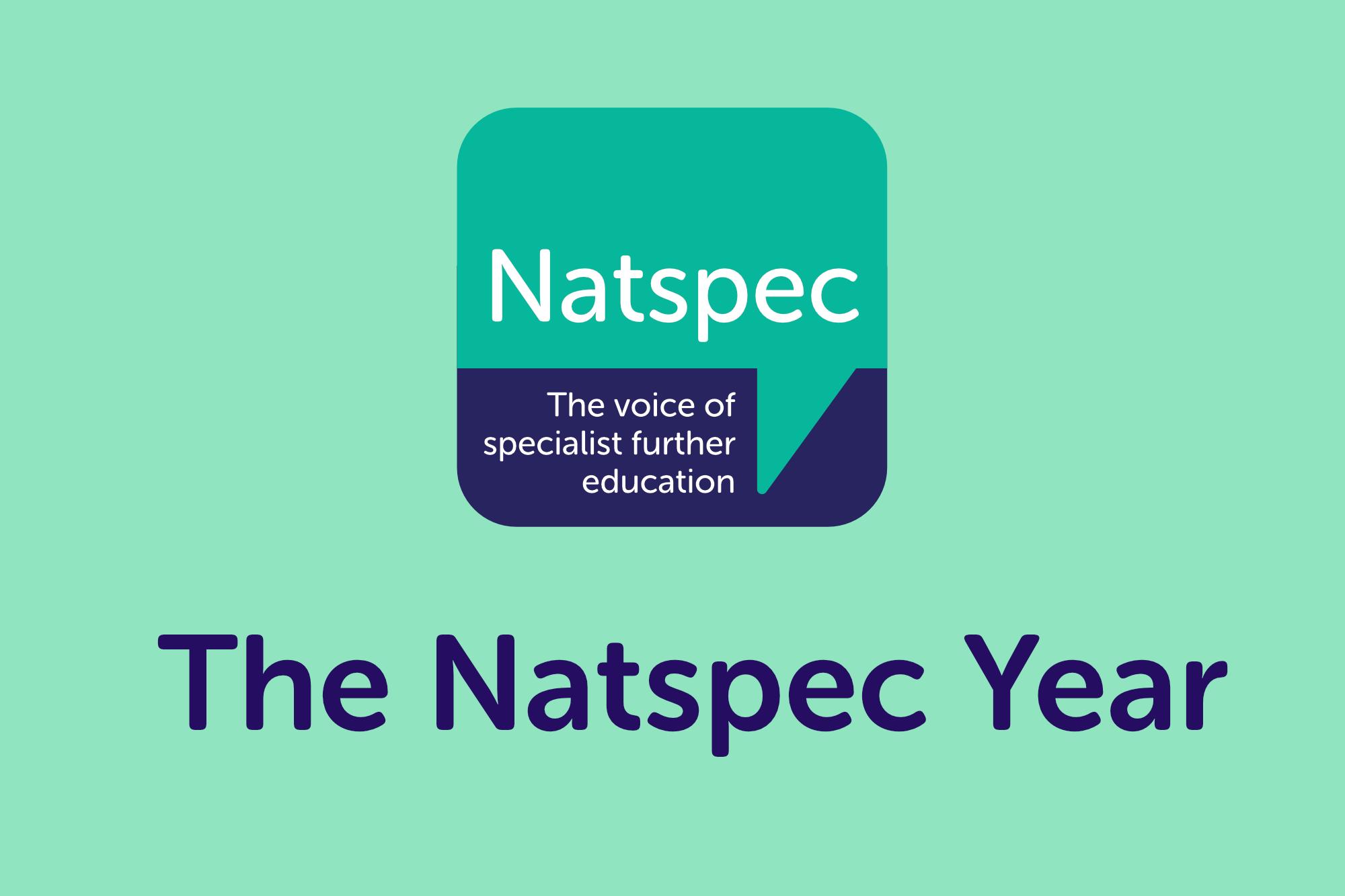 The Natspec Year