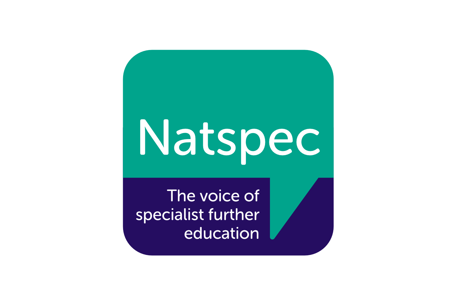 Natspec: The Voice of Specialist Further Education